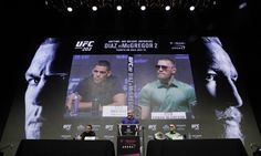 McGregor, Diaz forever changed MMA landscape = Infused in a profanity-laden post-fight interview on national television in December, Nate Diaz did what many fighters before him had already done: He challenged Conor McGregor.  Recognized by the field as the.....
