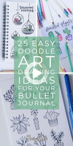 Bullet Journal Citations, Bullet Journal Writing, Bullet Journal Layout, Bullet Journal Ideas Pages, Bullet Journal Inspiration, Bullet Journals, Easy Doodle Art, Doodle Art Drawing, Doodle Drawings