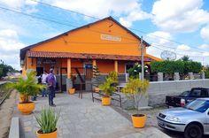 A cidade de Itabaiana, terra onde nasceu o genial Sivuca, dispõe de uma boa opção na área de hotelaria. A antiga estação ferroviária, inaugurada em 5 de ..