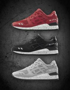 a554a79d6b53 Get Your Jogger Pants Ready  Asics Previews Entire Fall 2015 Collection