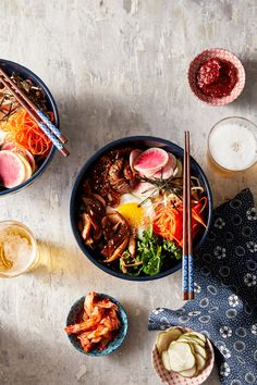 Bibimbap Recipe | Williams Sonoma Taste