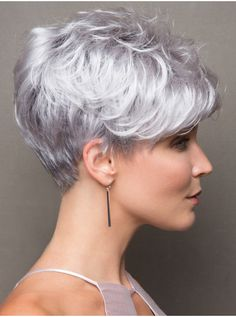 Emerson Synthetic Wig
