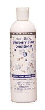 South Bark's Blueberry Facial Conditioner