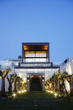 Areias do Seixo, un hotel chic & bio près de Lisbonne