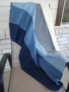 diy - crochet - blanket