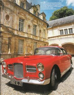 Facel-Vega                                                                                                                                                                                 Plus
