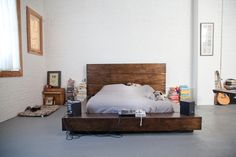 Top Ten: Best Platform Beds Under $2,000 — Apartment Therapy Annual Guide 2015
