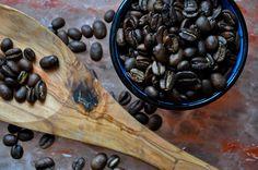 Original Turkish Coffee <3 Crafted from organic Brazilian full bodied, arabica coffee :) www.oliveandbean.com