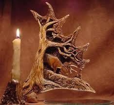 carving  antlers