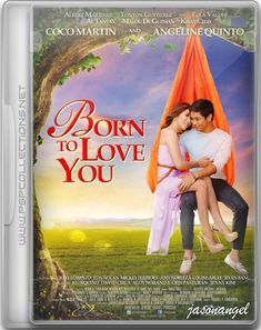 Born to Love You 2012