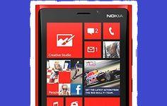 Zakyri: How to Take a Screenshot on Nokia Lumia 920