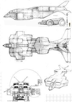 Robot Concept Art, Sands, Aliens, Sci Fi, Scale, Artists, Fantasy, Cartoon, Comics
