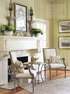 89 Best Fireplace French Country Images
