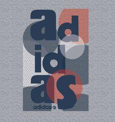 Tshirt and Hoody graphics for adidas Neo 2013/2014