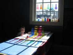marinearte: El color: la luz -la sombra y su representación en el color