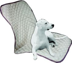 Spaw by Westex Quilted Single Pet Car Seat Protector -- You can get more details by clicking on the image.