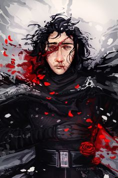 Ben Solo Star Wars Forever : Photo