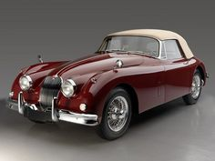 1961 Jaguar XK-150 Drop Head Coupe Maintenance/restoration of old/vintage vehicles: the material for new cogs/casters/gears/pads could be cast polyamide which I (Cast polyamide) can produce. My contact: tatjana.alic@windowslive.com