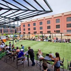 Viewhouse Denver The best patios in 11 Denver 'hoods