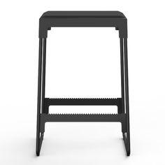 Driade Mingx Stool - Questo Design