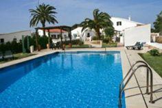 Villa Finca Toni, Alaior, Menorca