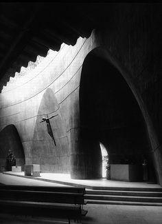 「eduardo torroja church」の画像検索結果
