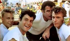 Putzie Doody Sonny and Kenickie!