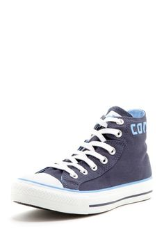 Chuck Taylor Women's Fold Down High Top Sneaker by Converse on @HauteLook