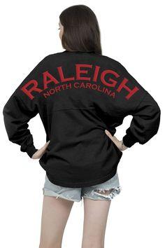 Raleigh North Carolina Spirit Jersey®
