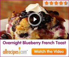 13 Top-Rated Blueberry Recipes Article - Allrecipes.com