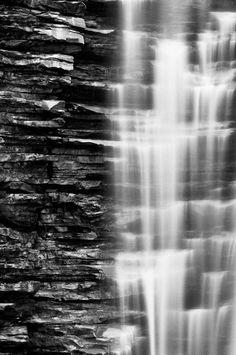 Water-Fall by indiopix , via Behance