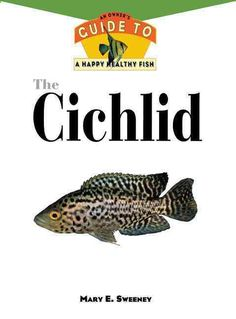 The Cichlid: An Owner's Guide to a Happy Healthy Fish