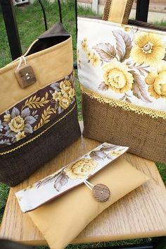 homemade purses ideas | New Modern Designing Handmade Handbags and Clutches - Handmade4art.Com ...