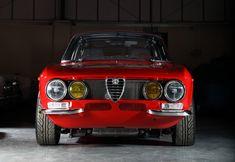Alfa GTA.