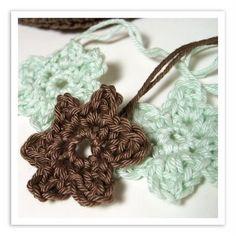 O.F. Patterns and Tutorials: crochet