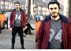 #warsawstreetfashion #warsaw #street #fashion #styl #style #stylish #polish #boy #guy #cap #jacket #gangsta #gang #look #outfit #warszawa #centrum #city #man #photoshot #poland #polska