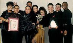 SELENA Y LOS DINOS 1994