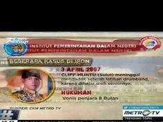 Detik Detik AHOK Bubarkan IPDN LIVE MetroTv Berita Terbar Hari Ini