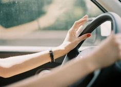How to Work Out in Your Car | Wellness | Purewow