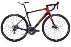 Defy Advanced Pro 1 - Giant Bicycles