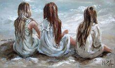 3 meisies