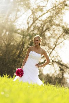 Outdoor Bridal portraits; wheat field; Bridal portraits by:  Moore Memories photography