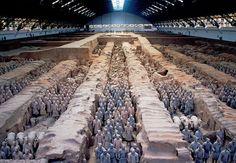 Kuvahaun tulos haulle kiinan muinaisen hauta