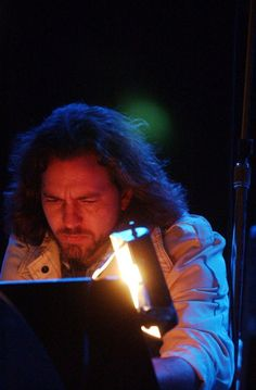 Pearl Jam : Photo