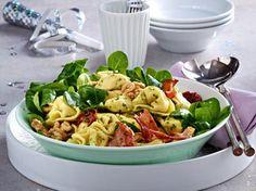 Tortellini-Salat - 8 mal Grillvergnügen