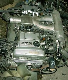 12r toyota engine engine pinterest engine and toyota for sale toyota engine 1jz 2500cc twin cam 199150 fandeluxe Gallery