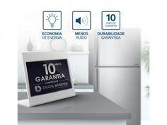 Geladeira/Refrigerador Samsung Frost Free Inox - Duplex 453L Twin Cooling Plus RT6000K com as melhores condições você encontra no Magazine Carvalhalsantana. Confira!