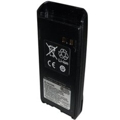 Standard Horizon Replacement Battery f/HX400IS