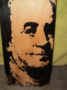 Ben Franklin by AlexColejr on Etsy, $9.99