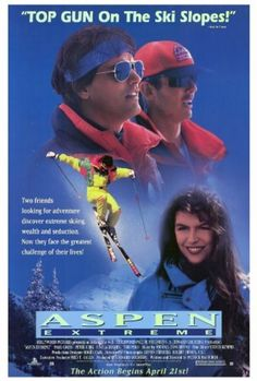 Decal Jewelry 27 x 40 Aspen Extreme Movie Poster -- Awesome products selected by Anna Churchill